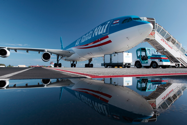 Air Tahiti Nui announces extension to codeshare agreement with American Airlines